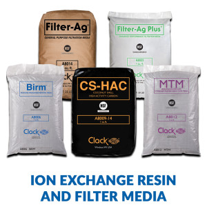 ion-exchange-resin